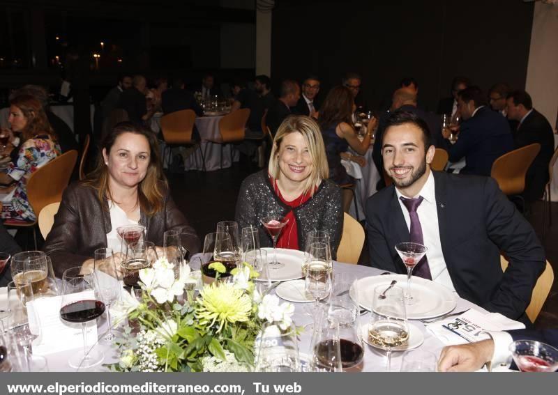 Las imágenes de la última edición de la gala de Empresa del Año