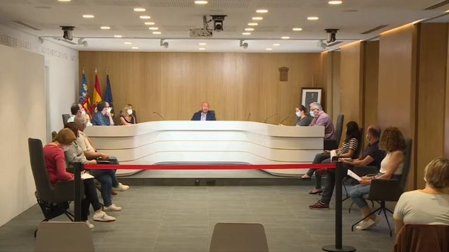 Faura crea un comité consultivo para afrontar el post-COVID