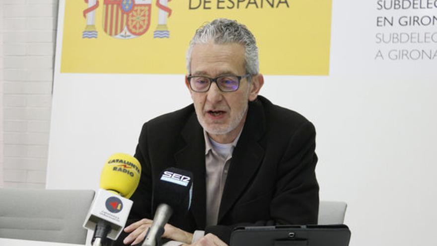 Bramon manté la porta oberta a la variant de Figueres