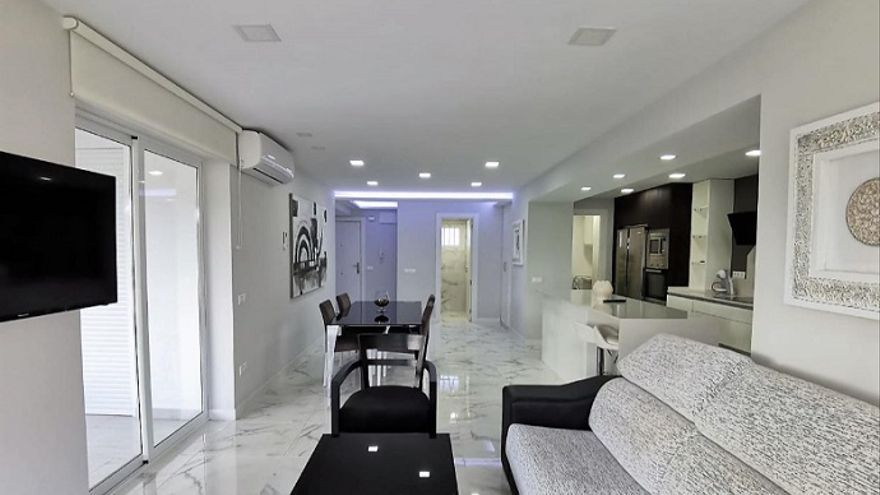 Si buscas un piso amplio en Alicante, tenemos lo que necesitas