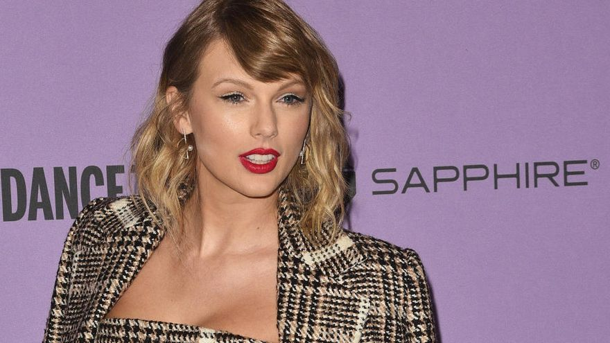 El festival Mad Cool confirma la baja de Taylor Swift