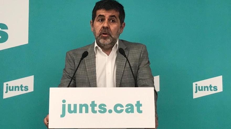Junts advierte a ERC del riesgo de nuevas elecciones en Cataluña