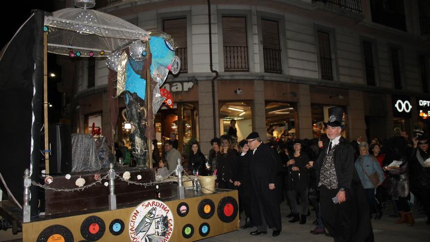 Valdés cambiará en 2022 el festivo del lunes de Carnaval por el día del Fuero, en mayo