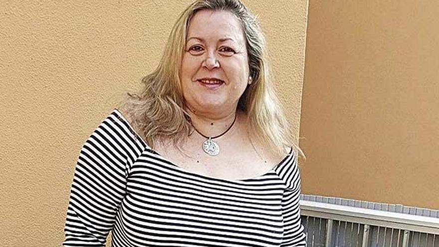 """Isabel Ruiz: """"Ofrecí perdonar la renta a mi inquilina sin pensármelo dos veces"""""""