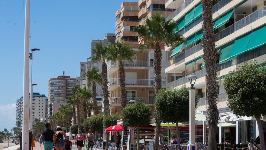 El Campello desbanca a Sant Joan como el municipio con más renta de la provincia