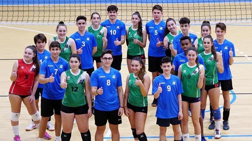 Desafío para Córdoba en el campeonato andaluz cadete