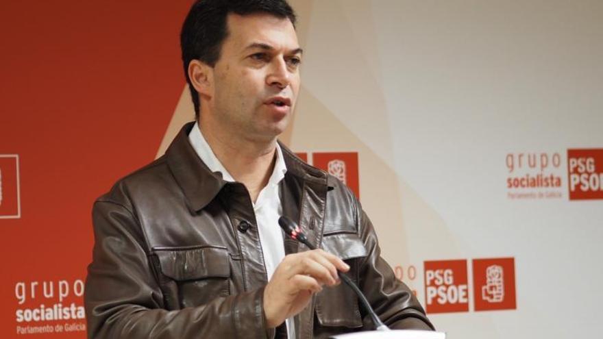 """Gonzalo Caballero rechaza un PSdeG """"trituradora de líderes"""": """"El posible repuesto no tiene mayor fortaleza ni liderazgo"""""""