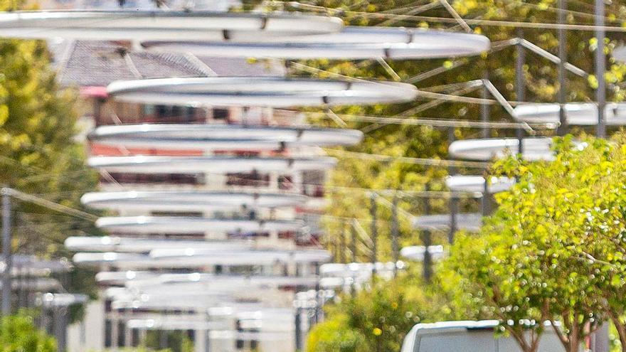 Benidorm rescata el proyecto de bajas emisiones para captar 3 millones del Estado