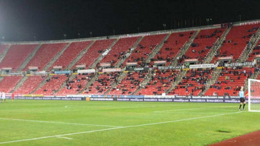 El Mallorca rechaza la Superliga
