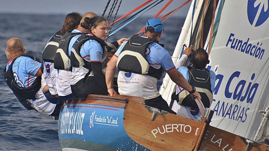'Puerto de La Luz'-'Morales', la gran final del Campeonato