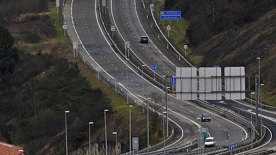 Mejorar varias carreteras locales y la Autovía Minera costará 263.000 euros