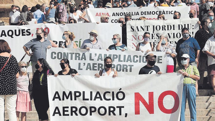 Aena invertirá más de 312 millones en la remodelación del aeropuerto de Palma