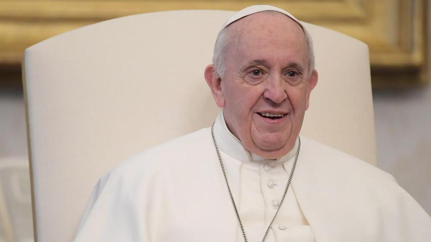 El Papa nombra por primera vez a una mujer subsecretaria para el Sínodo de Obispos