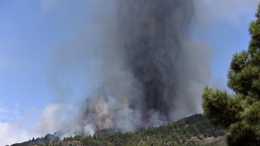 El IGN estudia los seísmos para anticipar cambios en la erupción