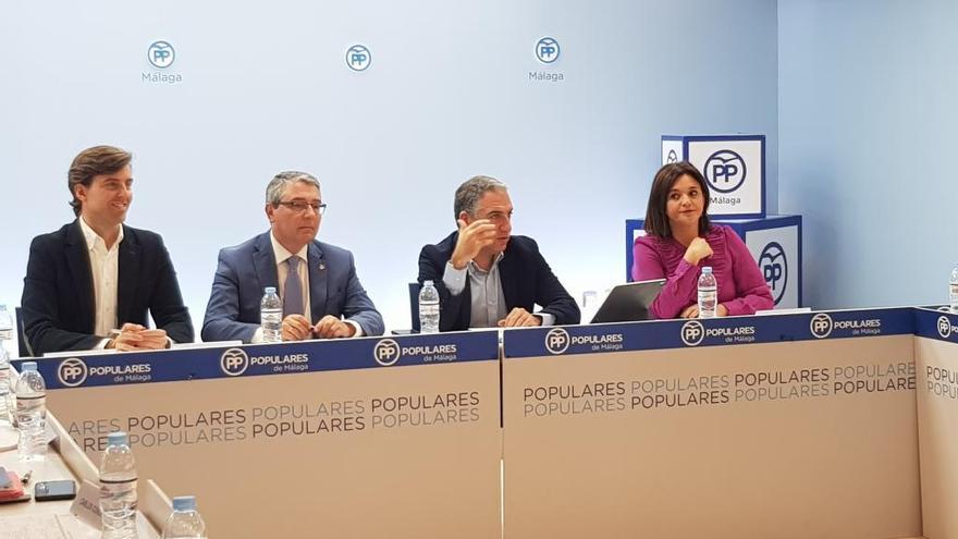 Málaga lidera el crecimiento económico andaluz y nacional