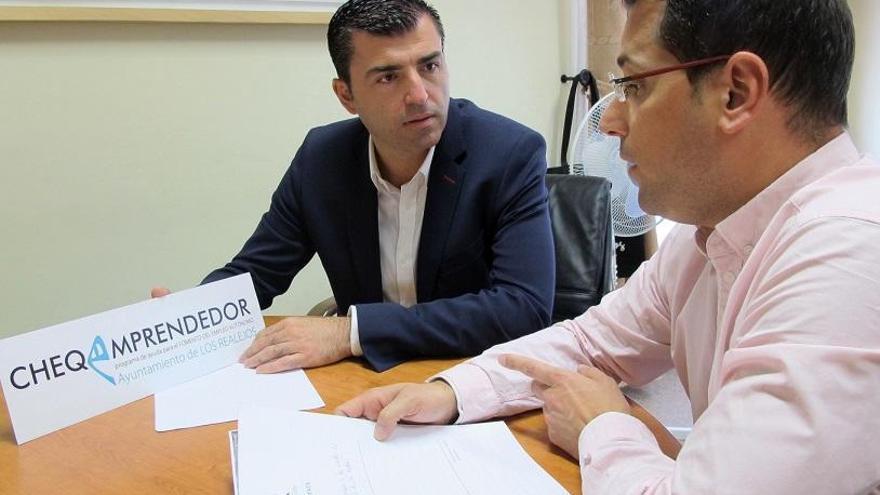 Los Realejos destina 60.000 euros a ayudar a los nuevos autónomos