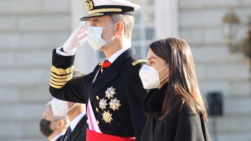 Los Reyes realizarán el 25 y 26 de marzo su primera visita de Estado a Andorra
