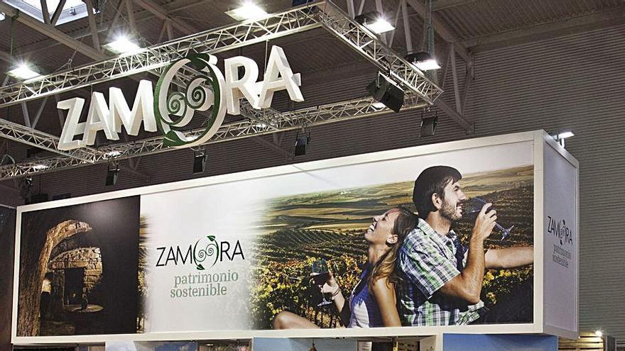 Zamora utilizará la versión reducida de Intur para atraer congresos a la ciudad