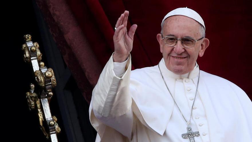 El Papa Francisco dona 100.000 euros a los pobres de Alepo