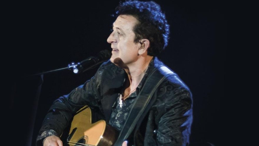 Sacan a la venta más entradas para uno de los conciertos de Manolo García en València