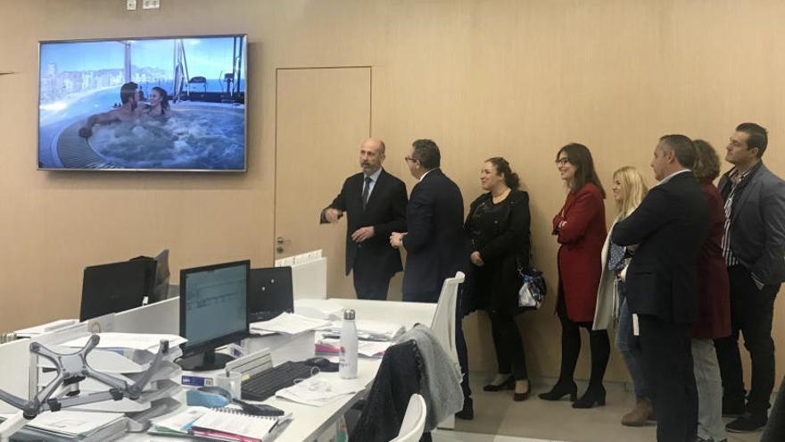 La cadena Magic Costa Blanca traslada sus oficinas centrales al centro de Benidorm