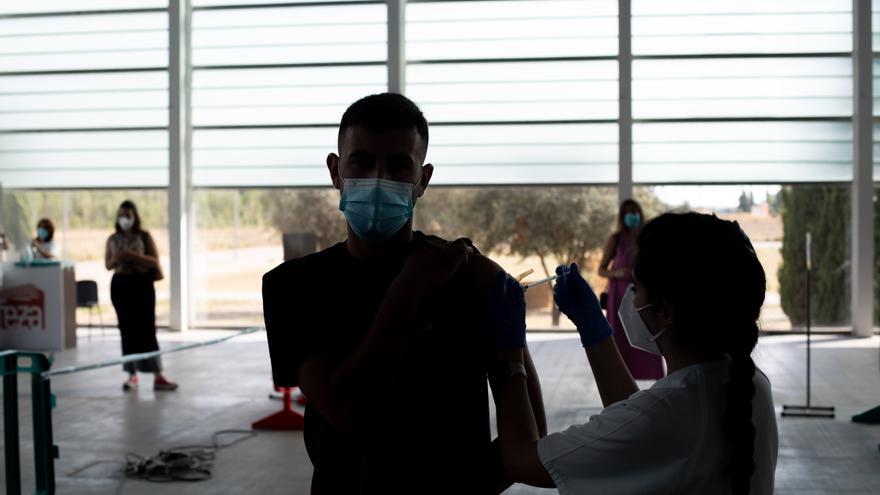 ¿Quién se vacuna hoy, viernes, en la provincia de Zamora?