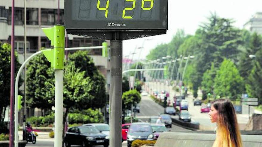 2020, el año más cálido en Europa desde 1983
