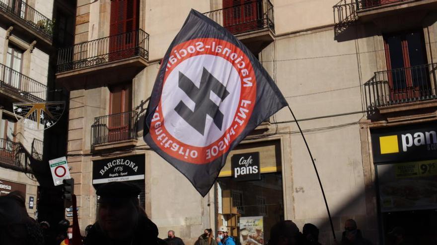 L'Ajuntament de Barcelona portarà l'acte de Vox davant la Fiscalia de Delictes d'Odi