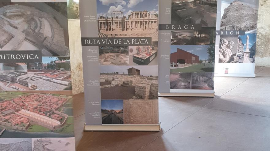 Las Aceñas de Olivares de Zamora, testigos del patrimonio de los romanos