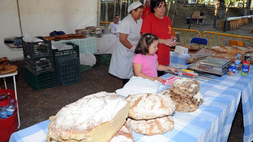 Ribadumia suspende la Festa do Pan para evitar el riesgo del COVID