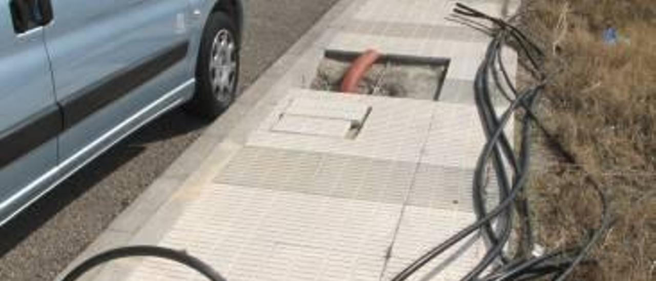 Un juez reabre la investigación para aclarar irregularidades en una urbanización de Oliva