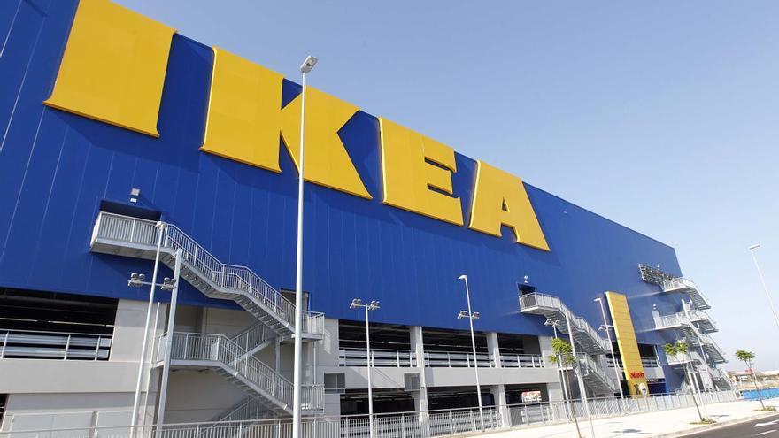 Cuatro zapateros de Ikea por menos de 25 euros, prácticos y bonitos
