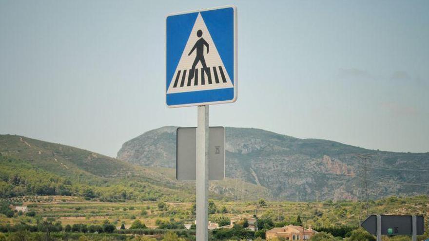 Obras Públicas ultima el paseo peatonal de 2,3 km que une la Vall y Alfondeguilla
