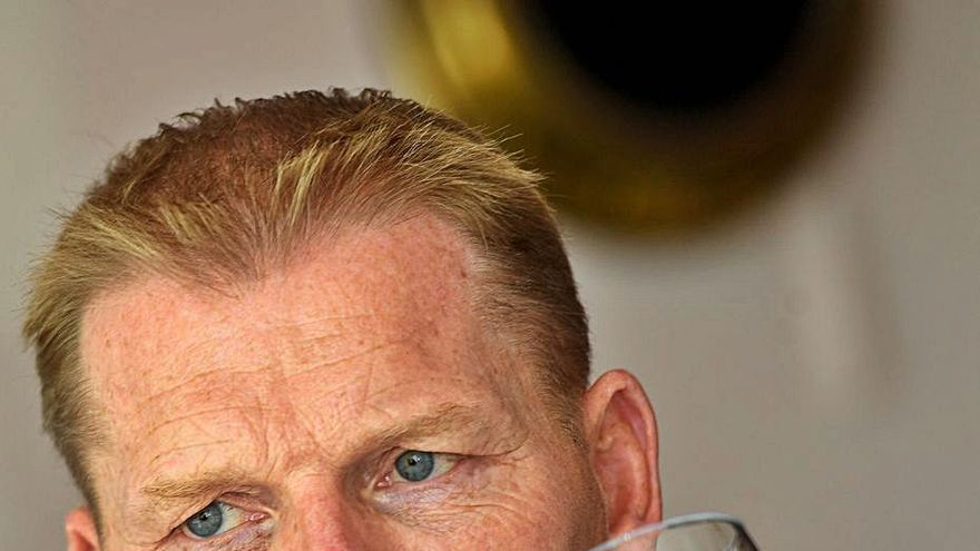 """Kai Robert Mikaelsen: """"Canarias sabe lo que se juega con el Covid-19 y lo enfrenta muy bien"""""""