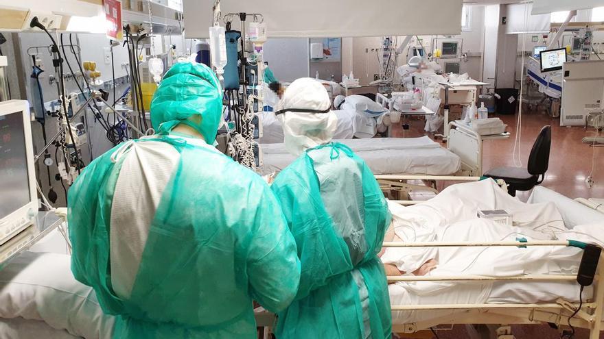 Galicia registra siete muertes más y suma otros ocho casos de coronavirus en un día