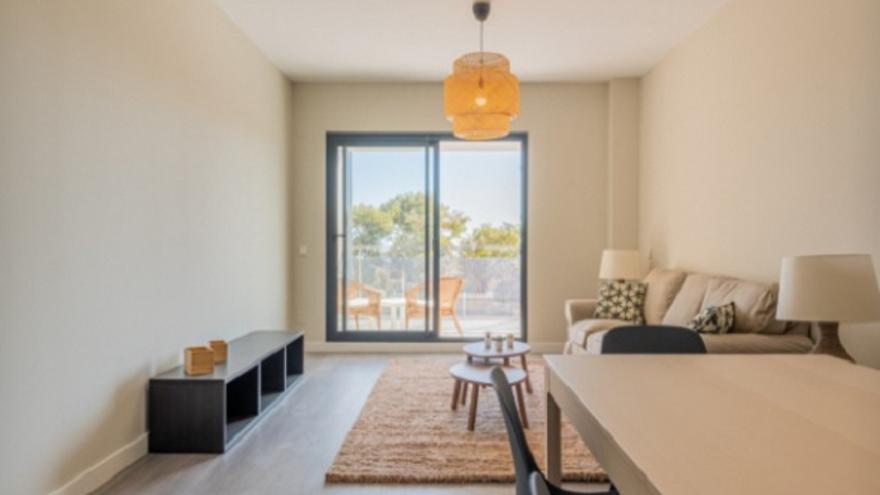 El Pinillo, pisos en venta en una de las zonas más confortables de Torremolinos