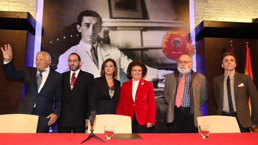 El Ayuntamiento nombra a Manolete Hijo Predilecto de Córdoba a título póstumo