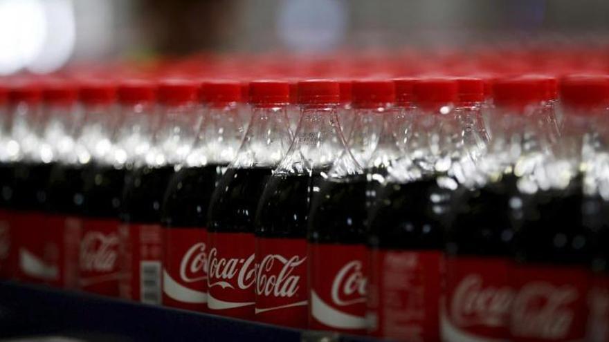 Coca-Cola invertirà 16,6 milions a Catalunya