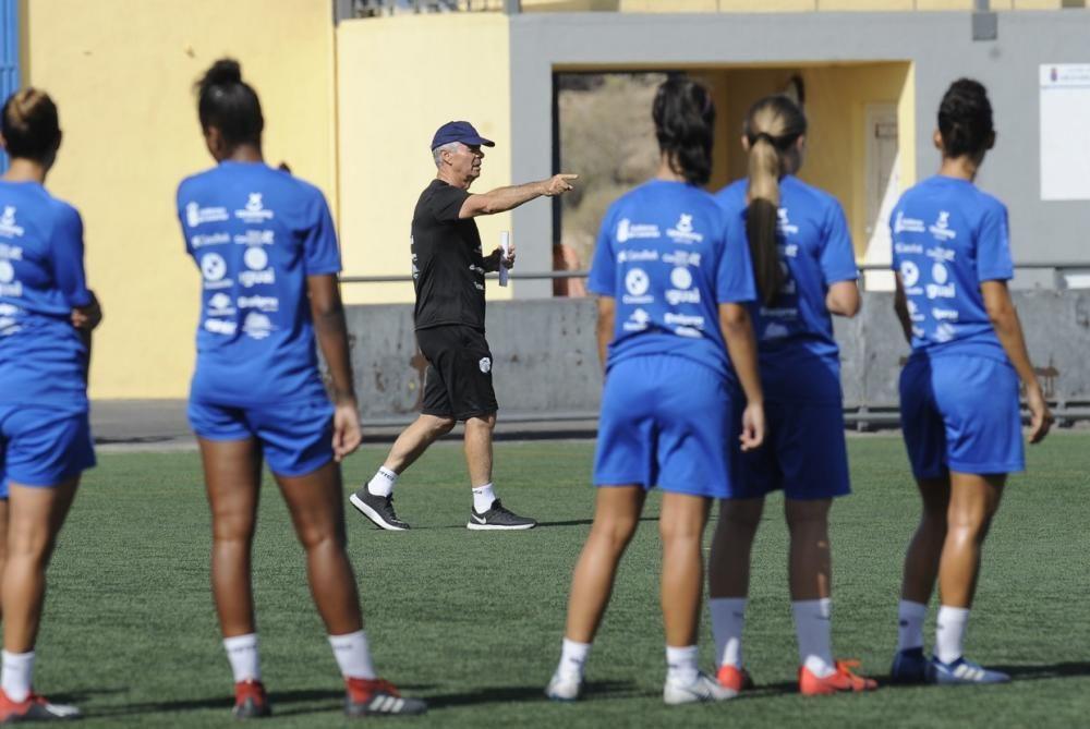 UDG Tenerife 2019/2020