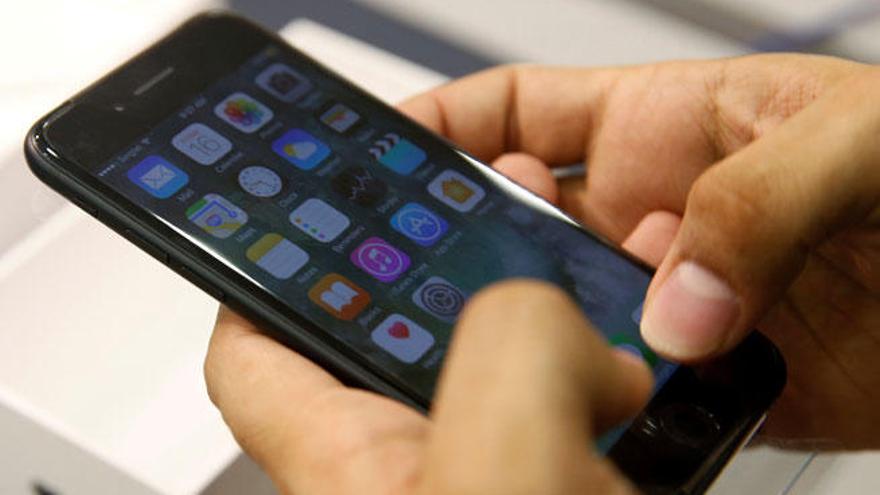 El iPhone 7 aterriza en España