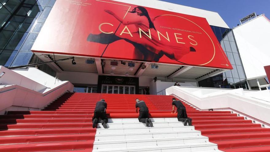 70a edició del Festival de Cannes