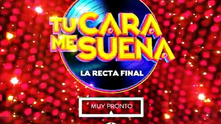 Antena 3 anuncia el retorn de «Tu cara me suena 8»