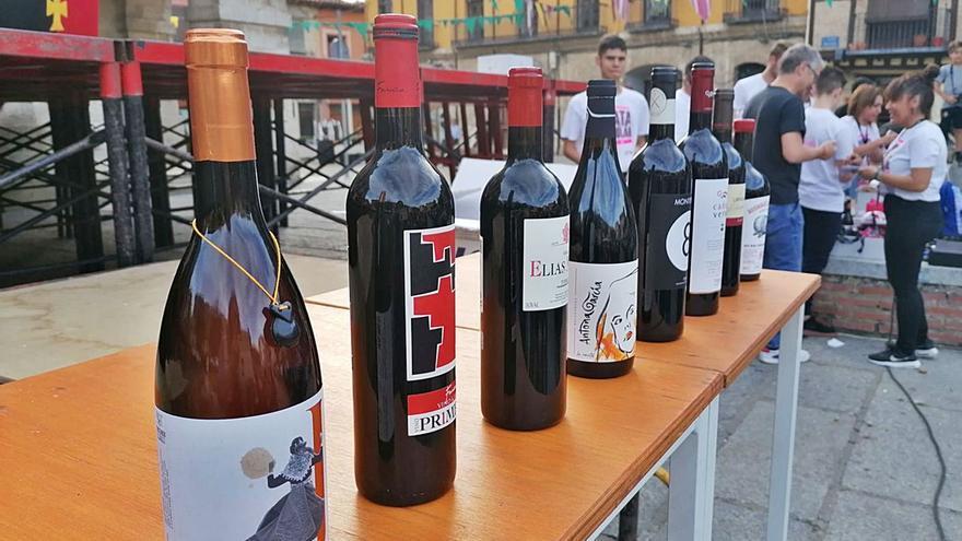 Las ventas de vino de la DO Toro se mantienen pese a la menor actividad de la hostelería