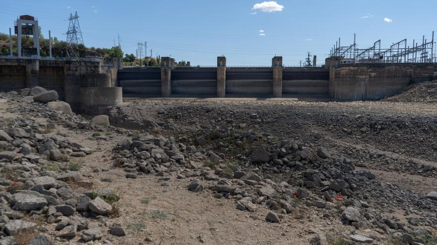 El centenario negocio del agua en Zamora