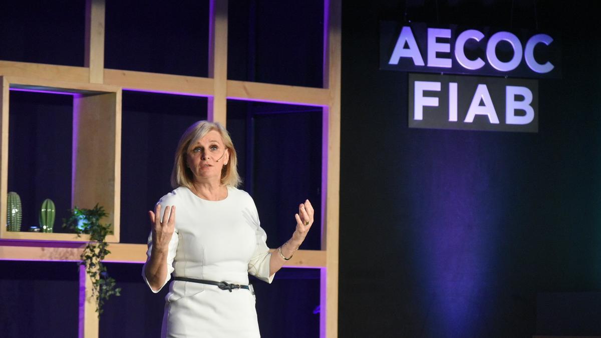 María Neira, directora de Salud Pública de la Organización Mundial de la Salud.