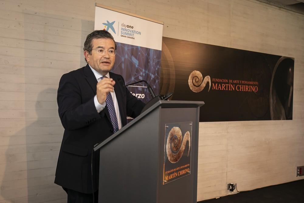 Entrega de los Premios EmprendedorXXI en Canarias.