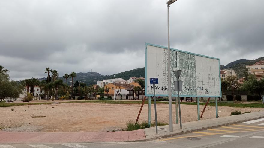 Sanitat se compromete a agilizar la construcción del nuevo centro de salud de Pedreguer