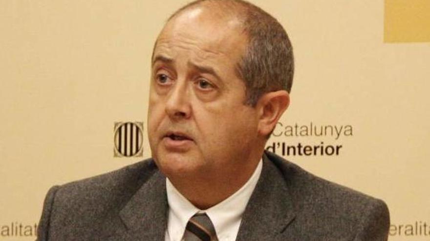 El Suprem avala la web per a delacions de Felip Puig