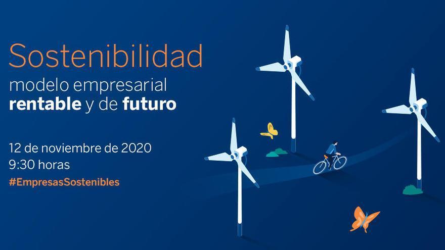 Encuentro Digital: Sostenibilidad, modelo empresarial rentable y de futuro