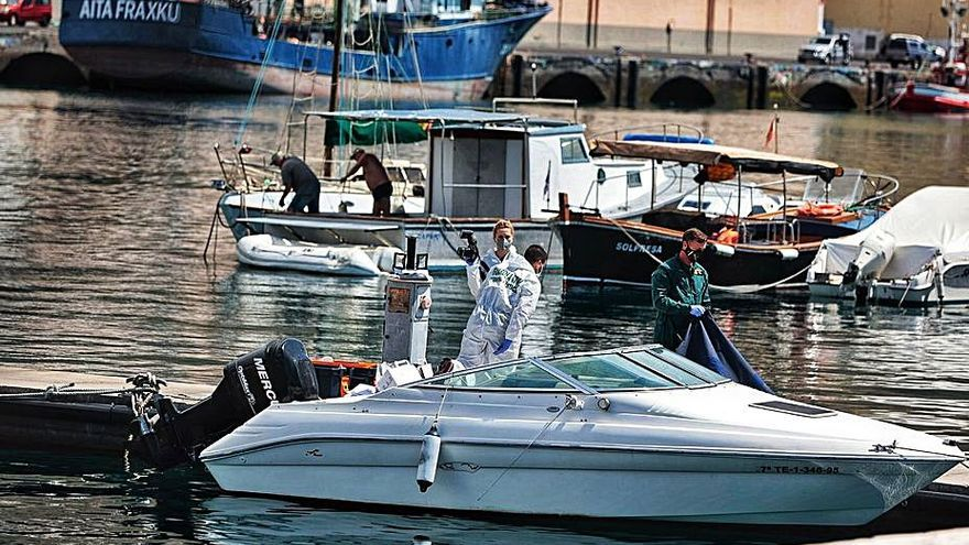 La Guardia Civil revisa el caso de Gimeno por si se cometió algún error